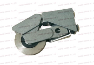 Sliding Roller Pulley for Door and Window Hardware Fitting pictures & photos