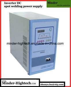 Middle Frequency Spot Welding Power Supply (MDD series LED display) pictures & photos