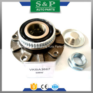 Wheel Hub Bearing Kit for BMW Vkba3667 pictures & photos