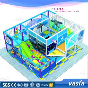Child Indoor Playground for Shopping Mall pictures & photos