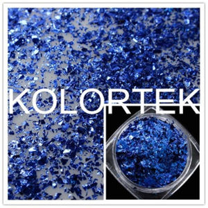 Irregular Color Flakes, Amazing Pigments Flakes for Decoration pictures & photos
