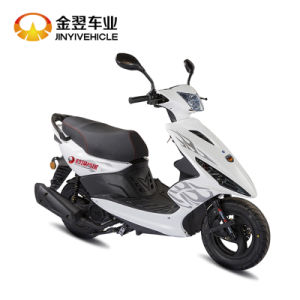 125cc Scooter Motorcycle Gasoline Motorcycle pictures & photos