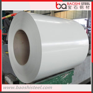 Hot Rolled Coil/PPGI Galvanized Steel Coil for Building Material pictures & photos