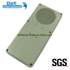 High Quality Plastic Mold for Speaker pictures & photos