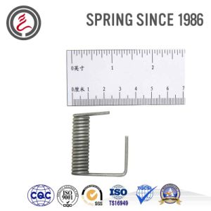 Small Torsion Springs for Motorcycle Accessories/Parts pictures & photos