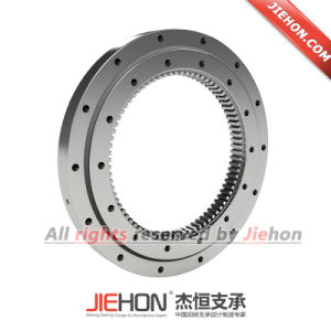 Internal Gear Slewing Ring for Excavator pictures & photos