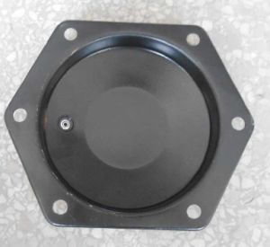 Truck Parts--Trunnion Cover for Hino, 6 Holes (49303-1090) pictures & photos