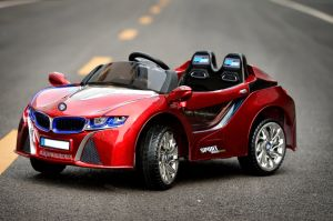Rr-1453803-Electric Children Car with RC, Children Car with Remote Control pictures & photos