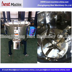 High Quality Shampoo Bottle Cap Injection Molding Making Machine pictures & photos
