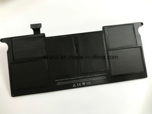 "Laptop Battery for Apple MacBook Air 11"" A1406 A1495 A1370 MID-2011 A1465 2012 2013 pictures & photos"