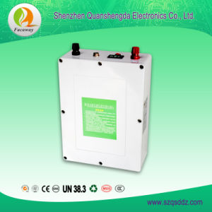 100% Dod High Capacity 12V 120ah Energy Storage Battery Pack pictures & photos
