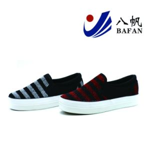 Comfortable Casual Shoes for Women Bf1701616 pictures & photos