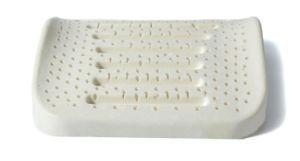 Latex Lumbar Cushion Pillow Back Support Pillow pictures & photos