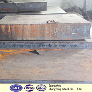 Special Steel Alloy Structure Steel Plate (SAE4140, 1.7225) pictures & photos