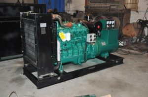 100kw 125kVA Air Cooled Diesel Generators pictures & photos