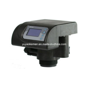 4 Ton Automatic Water Filter Valve with LCD Display pictures & photos
