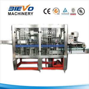 Factory Cost Price Mineral Water Filling Machine for Bottling Machine pictures & photos