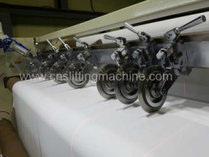Sticker Paper Roll Slitting machine pictures & photos