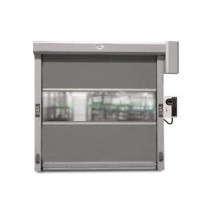 Industrial High Speed PVC Fast Door pictures & photos