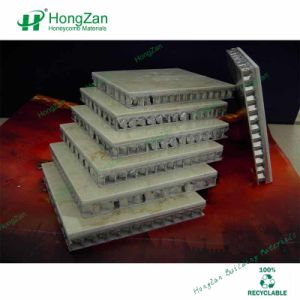 Marble Stone Decorative Honeycomb Panel pictures & photos