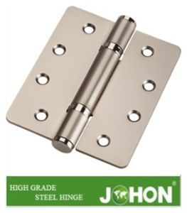 Steel or Iron Hardware Security Door Metal Hinge (150X82mm gate accessories) pictures & photos