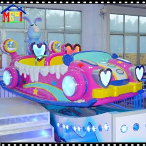 Flying Sleigh Car Amusement Park Flying Ride pictures & photos