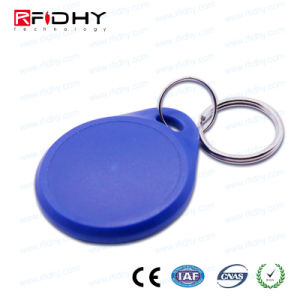 Em4200 RFID Keychain for Access Control pictures & photos