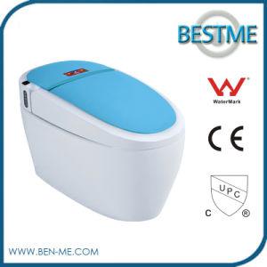 Bathroom New Design Intelligent Toilet (BC-818B) pictures & photos
