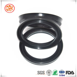 Black Oil Resistance NBR Rubber Seal with ISO/Ts16949: 2009 pictures & photos