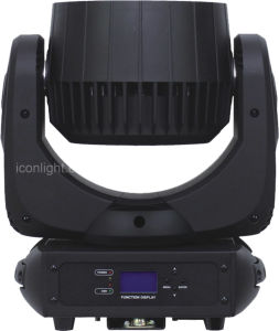 19X10W RGBW 4in1 LED Beam Wash Moving Head with Zoom pictures & photos