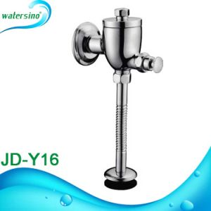 Plumbing Fixtures Factory Urinal Flush Valve pictures & photos