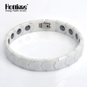 New Design Unisex Magnetic Ceramic Bracelet-10042 pictures & photos