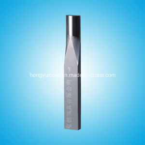 Tungsten Carbide Profile Grinding Parts with Mirror Surface (Ra0.03mm, AF1) pictures & photos