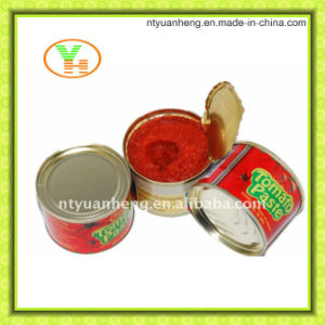 Canned Tomato Wholesale Paste High Quality Canned Food pictures & photos