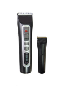 Home Use Cordless Haircut Kit Ajustable Rechargeable Hair Clipper pictures & photos