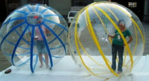 Water Park Game Inflatable Water Zorb Ball for Adults pictures & photos