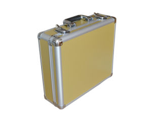 Custom OEM Aluminum Tool Case with High Quality with Cutting Foam pictures & photos