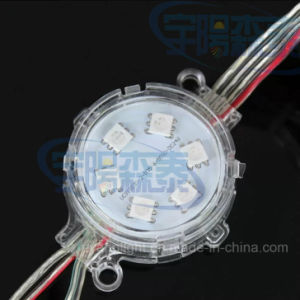 SMD5050 LED 50mm Diameter LED Point Light Source pictures & photos