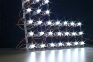LED Signboard String for Lighting Letters (WF-SBSL8.3-50) pictures & photos