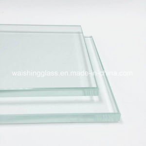 8mm Ultra Clear Tempered Glass pictures & photos