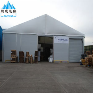 Large Marquee Tent Temporary Warehouse Storage Tent for Sale pictures & photos