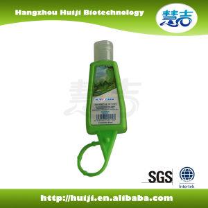 400ml Alcohol Moisturizing Hand Sanitizer pictures & photos