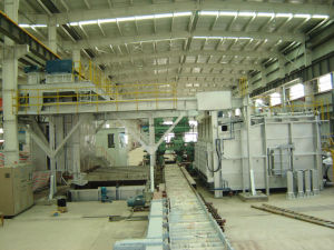 Bright Annealing Furnace for Copper Coil pictures & photos