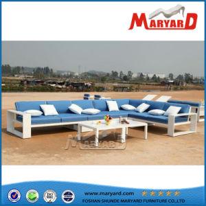 Full Aluminum Patio Living Room Sofa Furniture pictures & photos