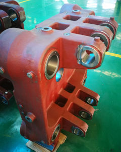 Plastic Injection Machine Mounting Base pictures & photos
