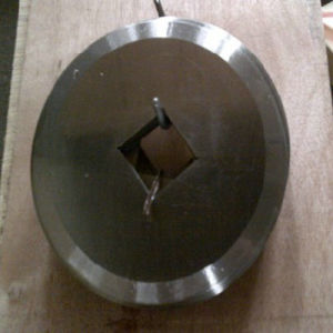 Cutter Knives/ Shredder Blades/ Round Carbide Insert pictures & photos