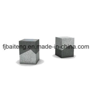 Garden Stone Chair Made by Granite pictures & photos