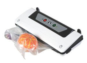 Vacuum Food Sealer with Starter Kit pictures & photos