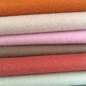 Knitted Wool Fabric with Various Color, Garment Fabric, Textile, Suit Fabric pictures & photos