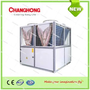 Air Cooled Water Modular Chiller Air Conditioner pictures & photos